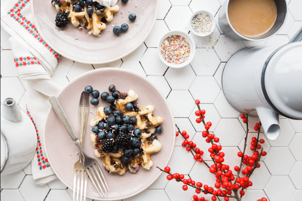 Easy Breakfast Ideas that will Surprise Your Friends