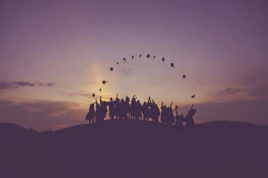 Graduation Party Catering Menu Ideas for a Celebration to Remember