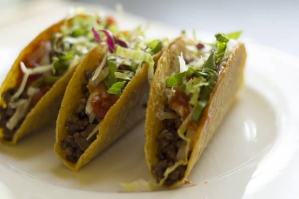 Mexican Food Catering - Rich Taste With a Twist