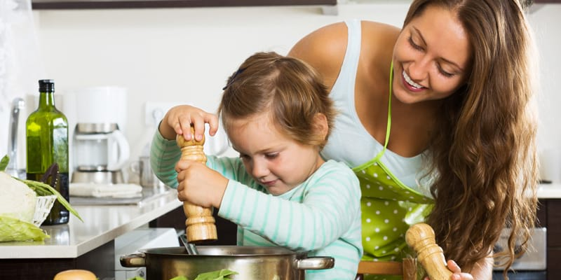3 Easy Dinner Recipes Your Kids Can Make Tonight , Fresh
